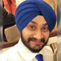Ravneet Singh - Ca small business