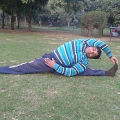 Shiv Yoga - Yoga at home