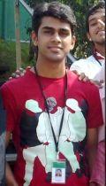 Amey Shrotri - Corporate event planner