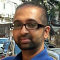 Dr.Zubeir Patel - Physiotherapist
