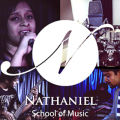 Nathaniel School of Music - Guitar lessons at home
