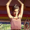 Payal Bid - Yoga at home