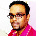 RamRaju - Physiotherapist
