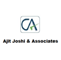 Ajit Joshi - Tax filing