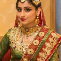 Shreya and Chandini Asrani - Wedding makeup artists