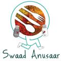 SwadAnusar - Healthy tiffin service