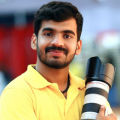 Prasanth KS - Pre wedding shoot photographers
