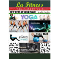 La Fitness - Yoga classes