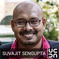 Suvajit Sengupta - Logo designers