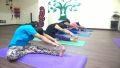 Daljeet Kaur - Yoga classes