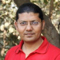 Sanjay Kumar - Yoga at home