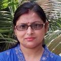 Madhavi Mishra - Yoga at home