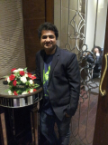 Niraj Agarwal - Corporate event planner
