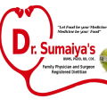 Dr. Sumaiya Petiwala - Nutritionists