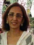 Sarla Rajani - Yoga classes
