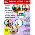 Royal Yoga Care - Yoga at home