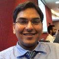 Abhishek Gupta - Company registration