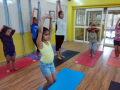 Yogi Deepak Dadwal - Yoga classes