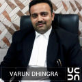 Varun Dhingra - Property lawyer