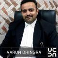 Varun Dhingra - Lawyers