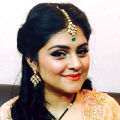 Astha Khanna - Wedding makeup artists