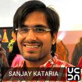 Sanjay Kataria - Web designer