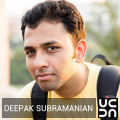 Deepak Subramanian - Pre wedding shoot photographers