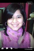 Sakshi Dhamija - French classes