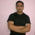 Amjad Yusuf Bargir - Fitness trainer at home