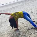 Seema Srivastava - Yoga classes