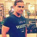 Ashish Redij - Fitness trainer at home