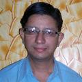 Dr Girishchandra Rikhadi - Physiotherapist