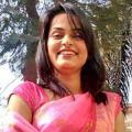 Priti Sharma - Nutritionists