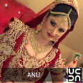 Anu - Wedding makeup artists