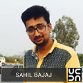 Sahil Bajaj - Tutors mathematics