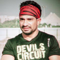 Mohit Tyagi - Fitness trainer at home