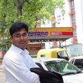 Rajesh Chandra - Physiotherapist