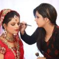 Jyoti Arora - Party makeup artist