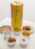 Dial Organic - Healthy tiffin service