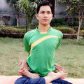 Lalit Mohan Singh - Yoga at home