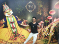 Sanjay Kohli  - Wedding choreographer