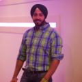 Devjeet Singh Sawhney - German classes