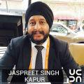 Jaspreet Singh Kapur - Lawyers