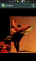 Nishitha - Wedding choreographer