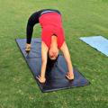 Jyoti Rawat - Yoga at home