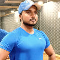 Pratap Nath - Fitness trainer at home