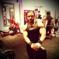 Amar Palav - Fitness trainer at home