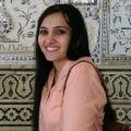 Anuradha - Yoga at home