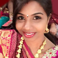 Sharanya Balakumar  - Party makeup artist