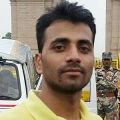 Rama Shankar Tiwari - Yoga at home